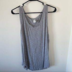Old Navy Luxe Tank Top Size XL